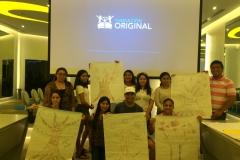 Taller de Formación Integral Fundación Orinal